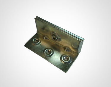BED CLAMPS L BRACKET
