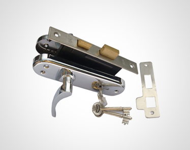 MORTISE LOCK-1