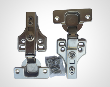 FISH PLATE HINGES SOFT CLOSING