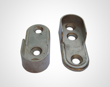 OVAL PIPE BRACKET
